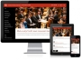 The Chicago Symphony's new website